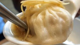 ディンタイフォン(鼎泰豊)小籠包が美味しい!写真でレポ【新宿高島屋】