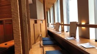 キチリ新宿【カップルシート】でディナーレポ