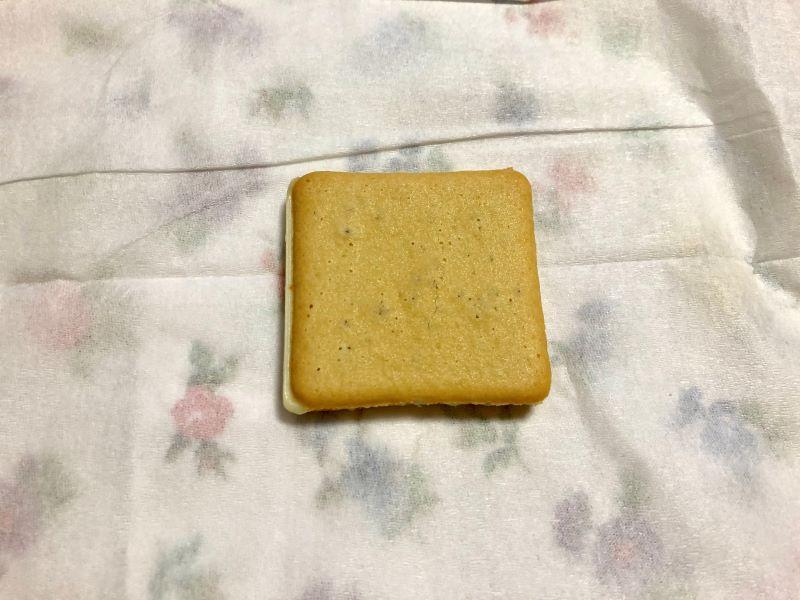 メープルバタークッキー