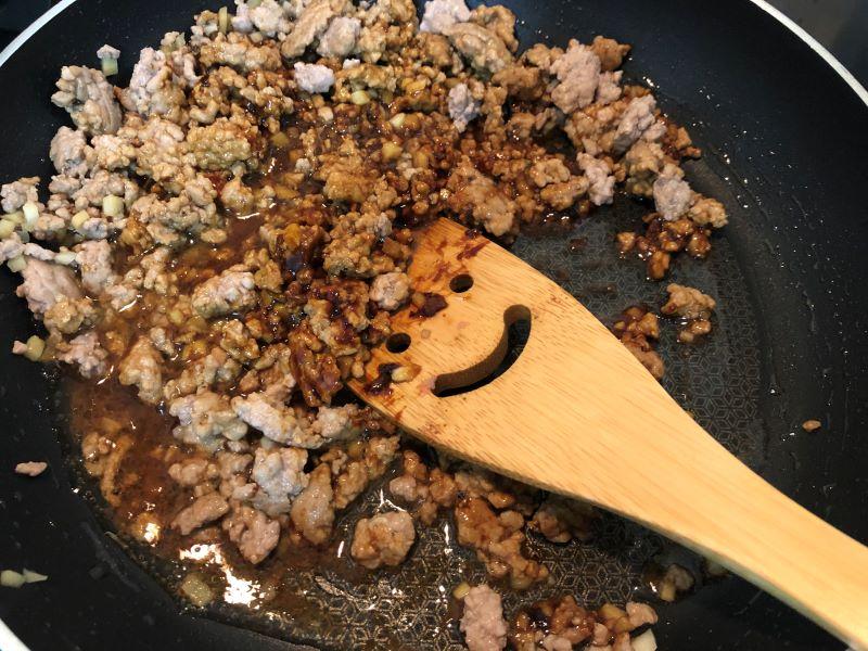 マーボー豆腐の作り方