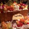パセラで誕生日会!ハニトーでお祝いサプライズパーティーが豪華!
