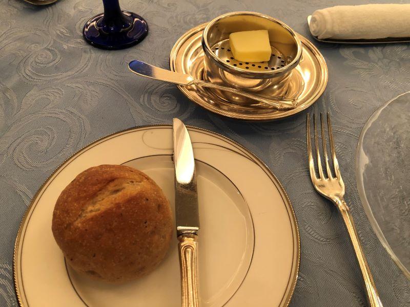 大宮クラウンレストランのランチコース