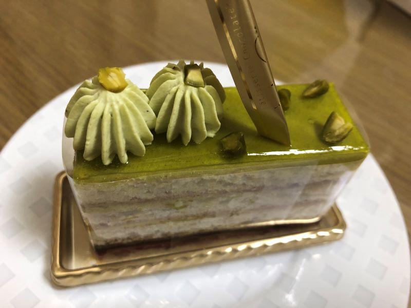 ケーキ「プレリー」