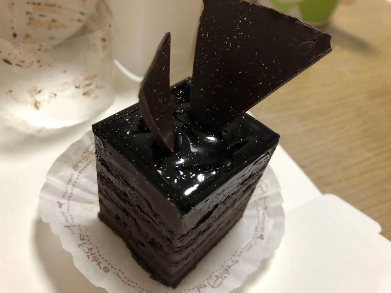 ケーキ「ペパデオーロ」