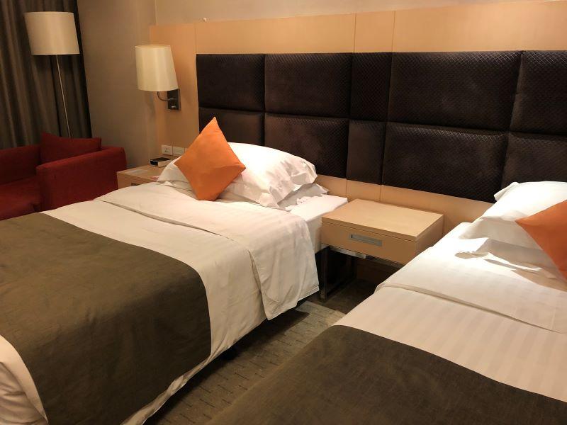タイ・バンコクのホテル
