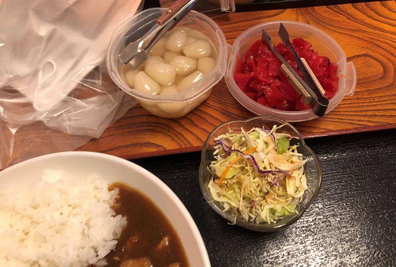 竹とんぼ(麹町)ランチ