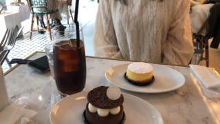 リベルテパティスリーブーランジェリー吉祥寺カフェのケーキメニューは?