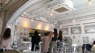 2Dカフェ新大久保店の注文方法やメニューは?話題のCafeレポ!