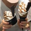 【ホテルショコラ】神様のアイスクリームとは!ソースのおすすめは?